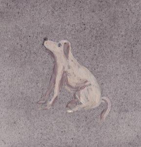 Krafttiere Hund