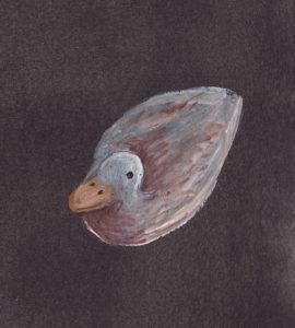 Kraftbild Ente